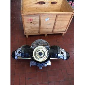 Motor Vw 1600 Fusca-kombi-brasilia-buggy-puma-sp2- Gurgel-mp