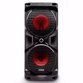 Torre Amplificador Crown Mustang Cma 802bt Blu Usb