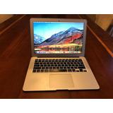 Mac Book Air I5 4gb Ram