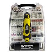 Minitorno Barovo Mt234 135w C/ Maletin Y Flexible 234pz