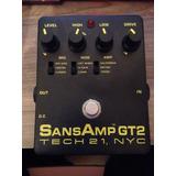 Tech 21 Sansamp Gt2