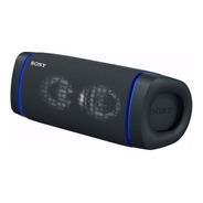 Caixa De Som Portatil Sony Srs-xb33 Preto
