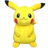 Peluche Pikachu 25 Cm - Sanei Boueki -
