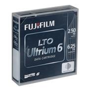 Cinta De Respaldo Lto 6 Fujifilm (lto Ultrium Data Catridge)