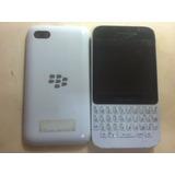 Celular Descompuesto Pieza Blackberry Q5 Pila #2