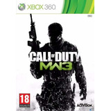 Call Of Duty: Modern Warfare 3 - Juego Fisico - Prophone