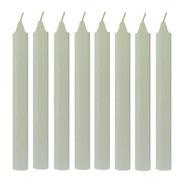 Velas Quilo Palito Branca 1 Kg 28 Velas Colorida