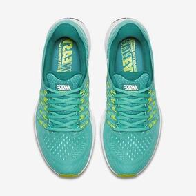Tenis Wnms Nike Air Zoom Vomero 11 Mujer