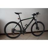 Bike Soul Sl 900 2012 Grupo Shimano Deore