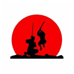 Adesivo Oriental Japão (8 Modelos)