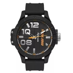 Relógio Mormaii Masculino Wave- Mo2035ie/8l