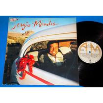 Sergio Mendes - Lp - 1983 - Brasil