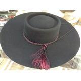Pack Sombrero Huaso Completo / Tienda Bauldeaperos