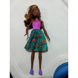 Custom Barbie Fashionista