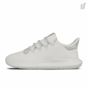 Tenis adidas Tubular Shad Blancos Hombre No. Bb8821