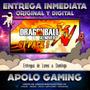 Dragon Ball Xenoverse Gt Pack 1 | Pc - Dlc
