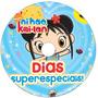 6 Dvds - Nickelodeon Nihao Kai-lan