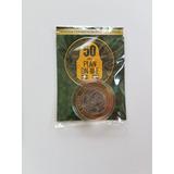 Varias $20 Moneda Pesos Mexico Con Cápsula, Cartón Y Sobre