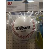 Pelota De Baseball Wilson Oficial