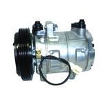 Compresor De Chevrolet Grand Vitara Xl5 (213) Gag