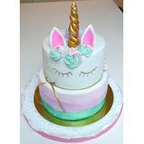 Tortas Decoradas - Cumpleaños - Aniversario - Boda - 15s