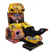 Arcade Ff Moto