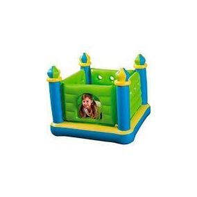 Brinquedo Diversão Pula Pula Inflável Castelo Encantado Show