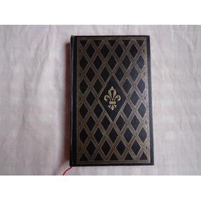 Book - Livro A Divina Comédia De Dante Alighieri - Capa Dura