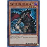 Yu-gi-oh Armageddon Knight - Dasa-en040 Yugioh Dark Saviors