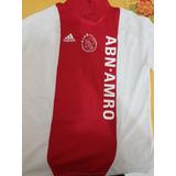 Camisa Ajax 2006
