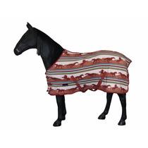 Camisa Para Caballo, Estampado Wild Horses, Importada