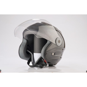 Casco De Moto Semi Integral Evolution Carbon Edge 13