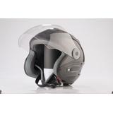Casco De Moto Semi Integral Evolution Carbon Edge 13