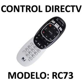 Control Directv Original Incluye Baterias