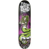Shape Drop Dead Skate 7.9 - Medusa - Envio Imediato
