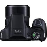 Canon Powershot Sx530|estuche De Regalo |envio Gratis |nueva