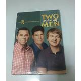 Two And A Half Men - Temporada 8 Completa (dvd)