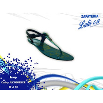 Sandalias Para Damas Marca Jump Jucolors