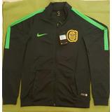Campera Nike Rosario Central Verde Talle M Canalla