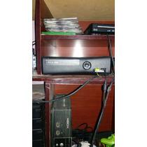 Um Xbox 360 Toch Desbloquead Com Dois Controle Vinte Jogos