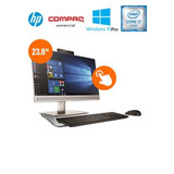Hp All-in-one Hp Eliteone 800 G3, 23.8 Fhd Touch , Intel Co