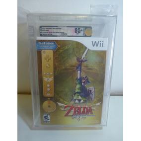 Zelda Skyward Sword Collector