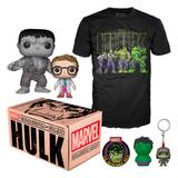 Funko Collectors Marvel Hulk
