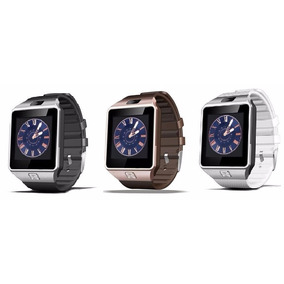Reloj Celular Smartwatch Dz09 Micro Sim Español Android Ios