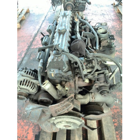 Motor Importado Cherokee 4.0 De Regleta