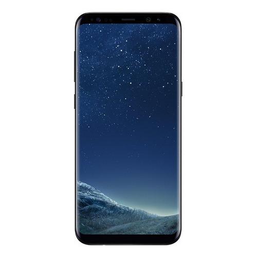 Samsung Galaxy S8+ 64 GB Negro medianoche 4 GB RAM