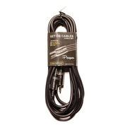Cable Parquer Mini Plug 3,5mm A Mini Plug 3,5 Mm 6 Metros