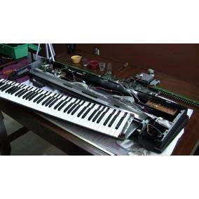 Servicio Tecnico Teclados Yamaha Korg Roland Casio M-audio
