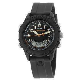 6cd59b52e08 Relogio Digital Masculino Timex Marathon - Joias e Relógios no ...