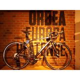 Bicicleta Orbea Avant H30 Rodado 28 Ruta Aluminio